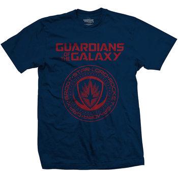 Tričko  Strážci Galaxie - Seal