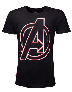 Avengers: Endgame - Character Names Tricou