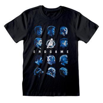 Avengers: Endgame - Tonal Heads Tricou