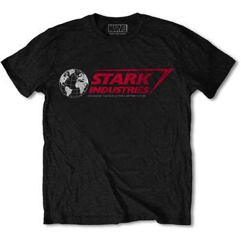 Marvel - Stark Industries Tricou