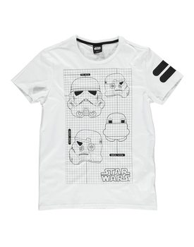 Star Wars - Imperial Army Tricou
