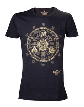 Zelda - Gate of Time Tricou