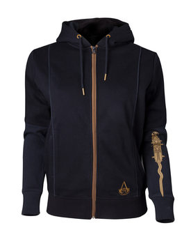 Tröja  Assassin's Creed - Bayek's Tattoo Women's Hoodie