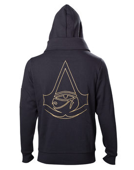 Tröja  Assassin's Creed Origins - Crest Double Layered Hoodie