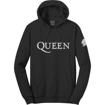 Tröja Queen - Logo