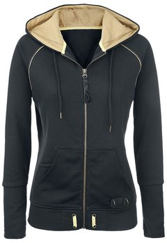 Assassins´s Creed Movie - Logo at back Women´s Hoodie Trui