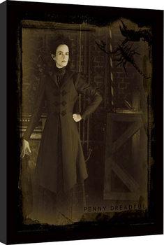 Penny Dreadful (Londoni rémtörténetek) - Sepia Keretezett Poszter