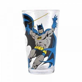 Batman - Batman Üvegpohár