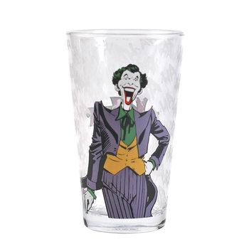 Batman - Joker Üvegpohár