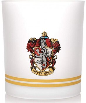 Üvegpohár Harry Potter - Gryffindor