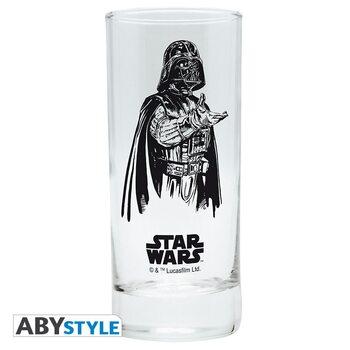 Star Wars - Darth Vader Üvegpohár