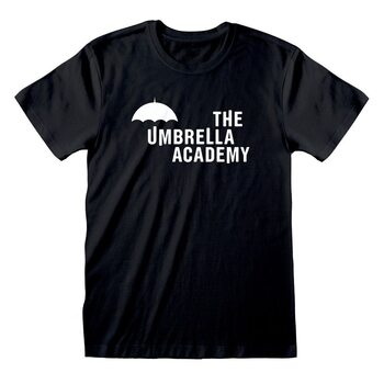 T-Shirt Umbrella Academy - Logo