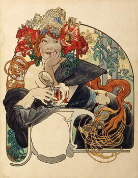 Biere de la Meuse Reprodukcija umjetnosti