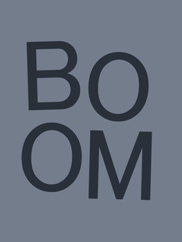 Ilustracija boom