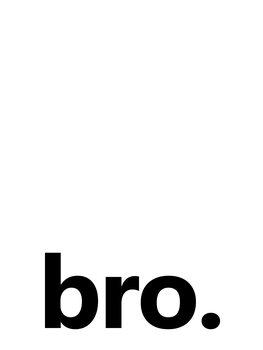 Ilustracija Bro