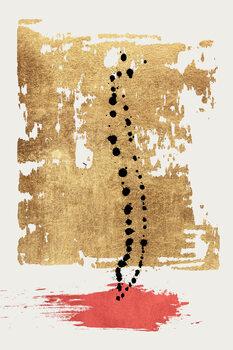 Ilustracija Drip Drop