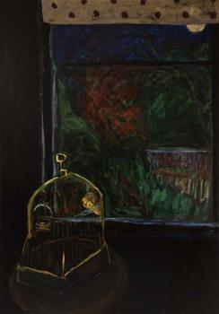 In the Night Reprodukcija umjetnosti