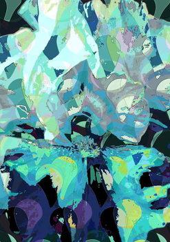 Iris Reprodukcija umjetnosti