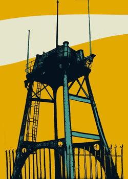 Lookout, 2014 Reprodukcija umjetnosti