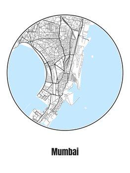 Karta Mumbai