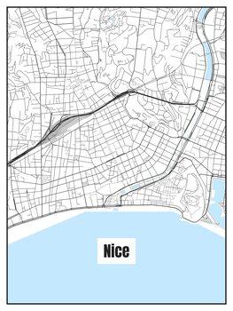 Karta Nice
