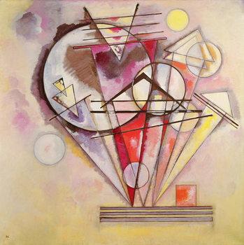 On the Points, 1928 Reprodukcija umjetnosti