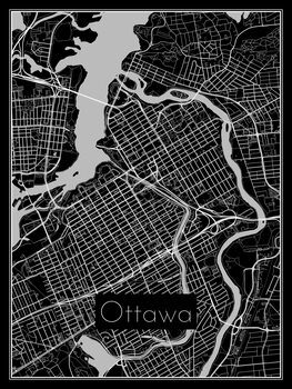 Karta Ottawa