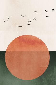 Ilustracija Rising