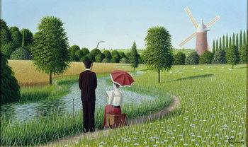 Time Together, 1996 Reprodukcija umjetnosti