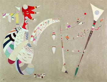 Balanced, 1942 Reprodukcija umjetnosti