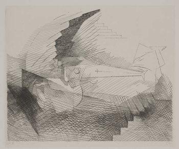 Celle que j'aimai seul m'aime encor tendrement, 1930-31 Reprodukcija umjetnosti