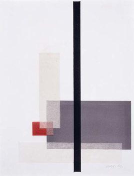 Construction, 1923 Reprodukcija umjetnosti