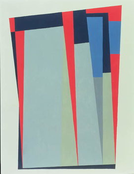 Fanfare, 1974 Reprodukcija umjetnosti