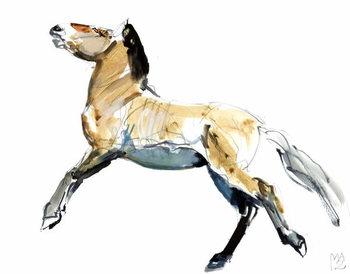 Free (Przewalski),2012, Reprodukcija umjetnosti