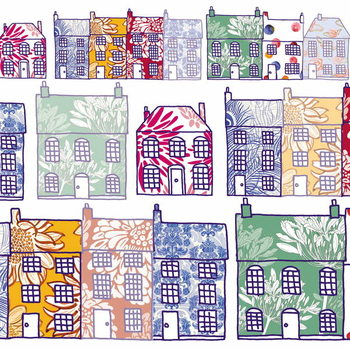 Home Sweet Home, 2005 Reprodukcija umjetnosti
