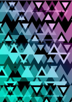Mont Blanc, 2015, digital Reprodukcija umjetnosti