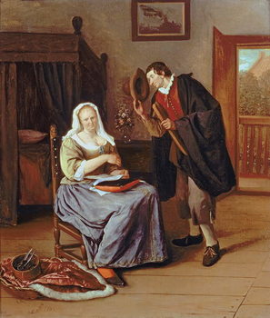 The Proposal Reprodukcija umjetnosti