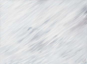 Titus Oates in Blizzard 17th March 1912, 2005, Reprodukcija umjetnosti