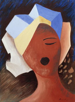 Zoe Chante I, 1993 Reprodukcija umjetnosti