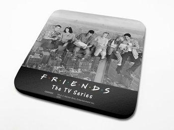 Friends TV - Skyscraper Untersetzer