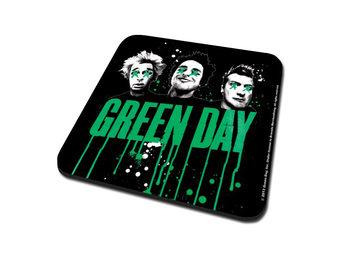 Green Day - Drips Untersetzer