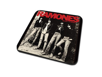 Ramones – Rocket To Russia Untersetzer