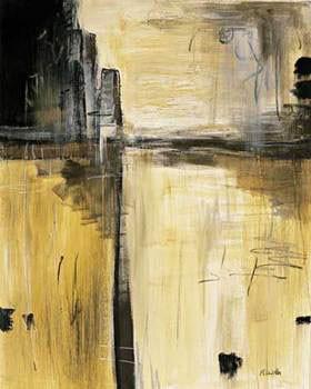 Urban Reflections I Festmény reprodukció