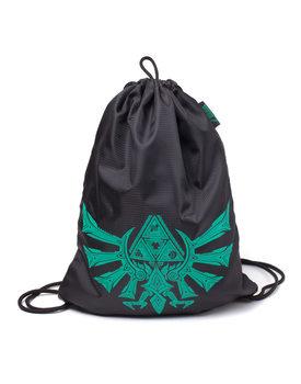 Väska  Nintendo - Zelda Crest