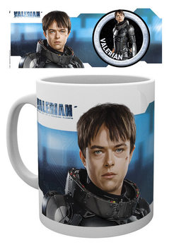 Mugg Valerian and the City of a Thousand Planets - Valerian