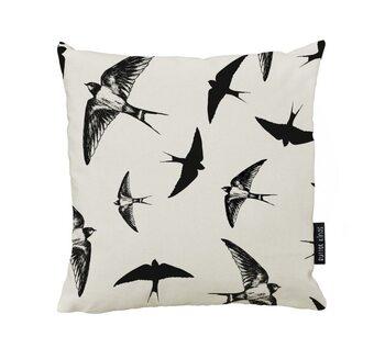 Vankúšik Swallow Bird