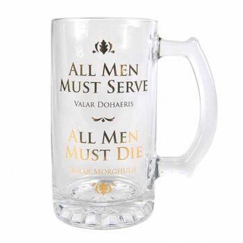 Vaso  Game Of Thrones - All Men