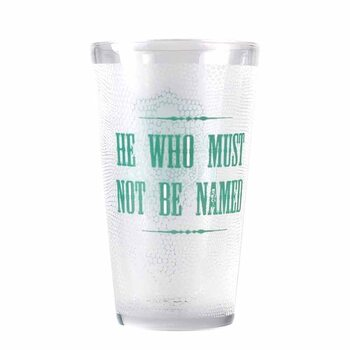 Vaso Harry Potter - Voldemort