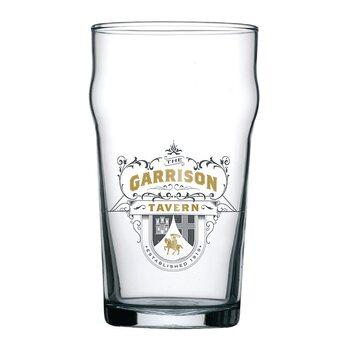 Vaso Peaky Blinders - Garrison Tavern