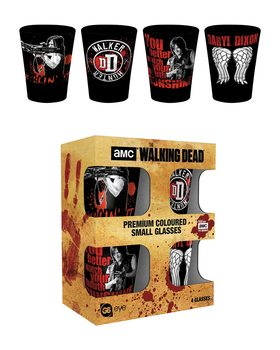 Vaso  The Walking Dead - Daryl Dixon